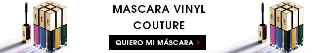 yves saint laurent - Mascara Vinyl Couture